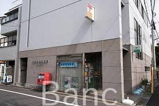 中古マンション-渋谷区本町4丁目 中野弥生郵便局 徒歩6分。 440m