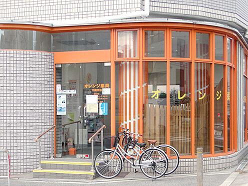 マンション(建物一部)-大阪市北区豊崎4丁目 オレンジ薬局北梅田店 約400m 徒歩5分