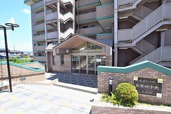 中古マンション-多賀城市中央2丁目 JR仙石線「多賀城」駅 約700m