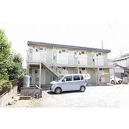 常磐線 土浦駅 バス11分 神社口下車 徒歩4分