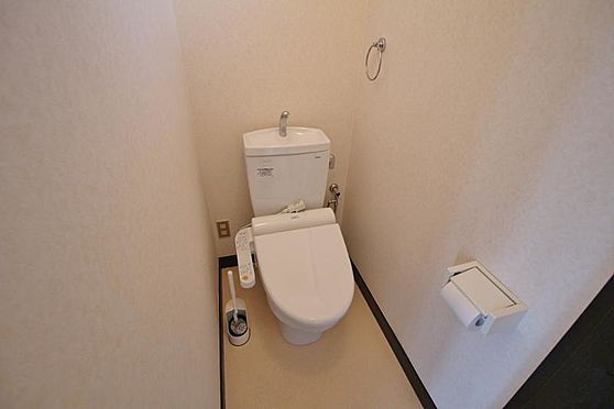 戸建賃貸-仙台市青葉区台原3丁目 トイレ
