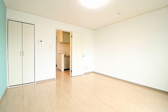 アパート-水戸市新荘2丁目 洋室