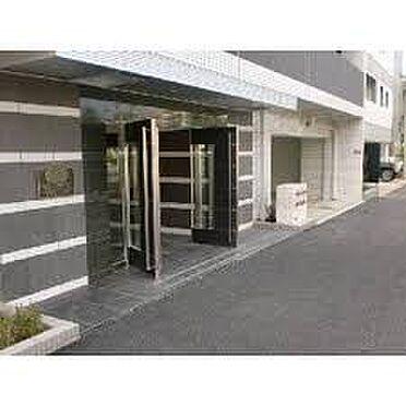 マンション(建物一部)-大田区南蒲田2丁目 居間