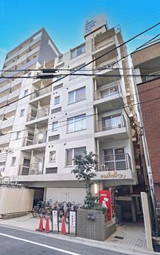 中古マンション-台東区千束3丁目 外観