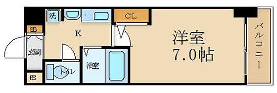 マンション(建物一部)-大阪市北区南森町2丁目 室内洗濯機置き場あり