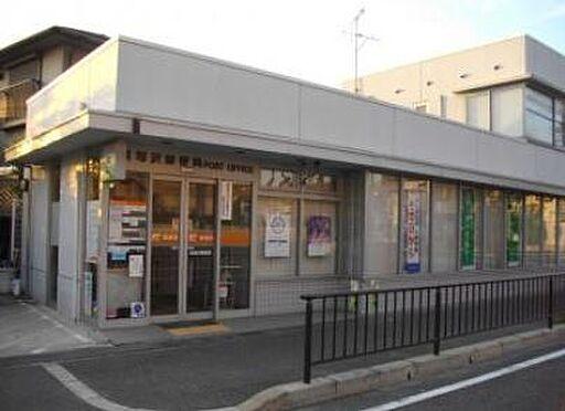 建物全部その他-貝塚市澤 貝塚沢郵便局まで1095m