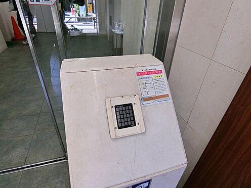 中古マンション-渋谷区道玄坂2丁目 設備