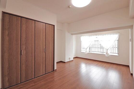 中古マンション-大阪市東成区大今里西3丁目 収納