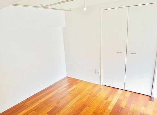 アパート-戸田市南町 寝室