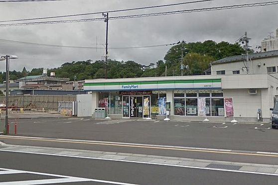 新築一戸建て-塩竈市藤倉2丁目 周辺