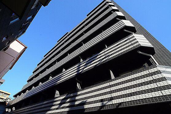 マンション(建物一部)-品川区南大井3丁目 外観