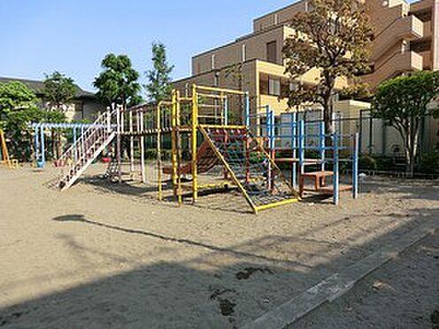 マンション(建物全部)-大田区大森西2丁目 三輪児童公園