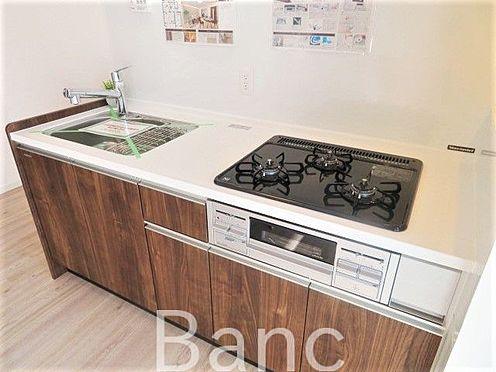 中古マンション-横浜市青葉区美しが丘1丁目 使いやすいシステムキッチン お気軽にお問い合わせくださいませ。
