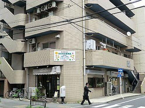建物全部その他-大田区西蒲田8丁目 周辺環境:はなぞの保育室
