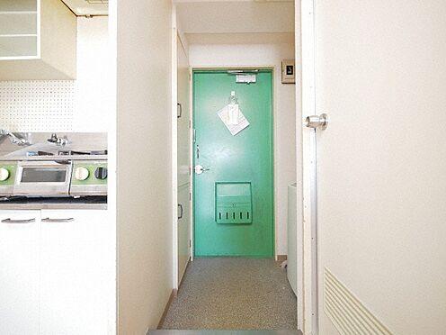 区分マンション-札幌市北区北十一条西3丁目 玄関