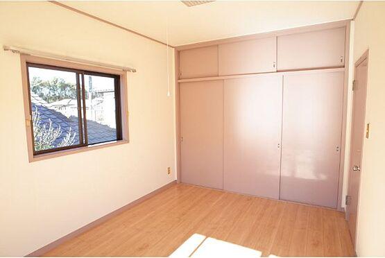 中古一戸建て-東松山市桜山台 2階クローゼット・物入