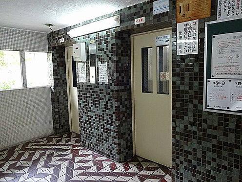 マンション(建物一部)-大阪市住之江区粉浜西3丁目 エレベーター複数あり