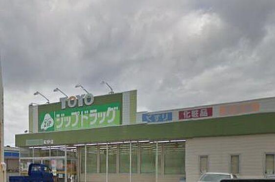 中古一戸建て-和歌山市弘西 【ドラッグストア】ジップドラッグ紀伊店まで1096m