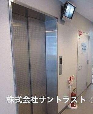 区分マンション-大阪市都島区友渕町2丁目 その他