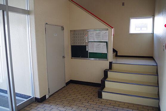 マンション(建物全部)-札幌市南区南沢四条3丁目 1階共用部