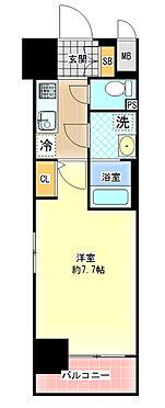 区分マンション-大阪市浪速区日本橋5丁目 図面より現況を優先します。