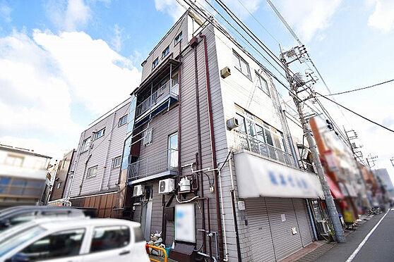 土地-墨田区東向島5丁目 その他
