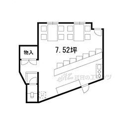 西ノ京中御門東町140店舗