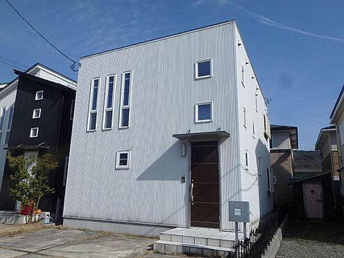 店舗・事務所・その他-山形市飯田西4丁目 外観