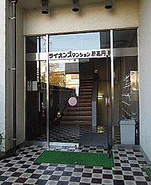マンション(建物一部)-杉並区堀ノ内2丁目 その他