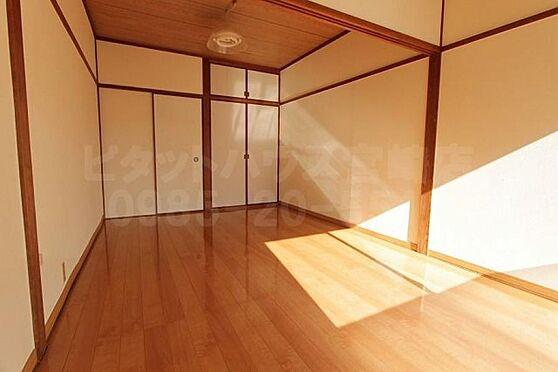 アパート-宮崎市吾妻町 105号室