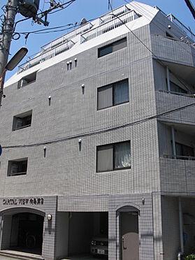 マンション(建物一部)-墨田区向島5丁目 管理体制良好な低層型マンションです。