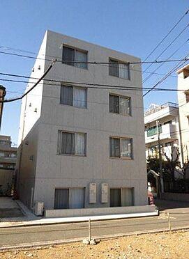 マンション(建物全部)-武蔵野市境南町4丁目 外観