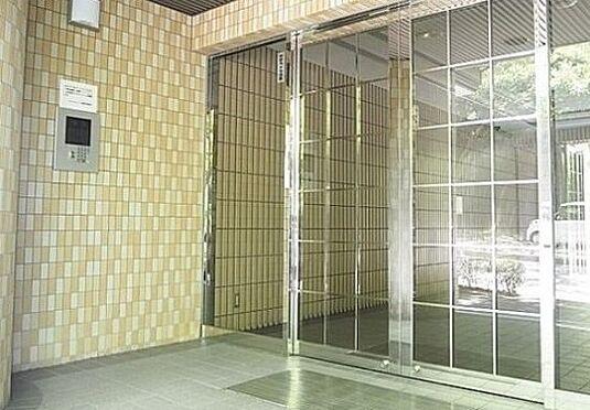 区分マンション-神戸市長田区長者町 オートロック完備で安心