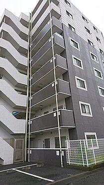 中古マンション-越谷市大字大房 外観
