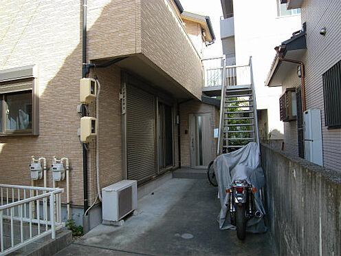アパート-名古屋市港区十一屋3丁目 現地写真
