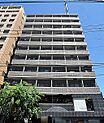 SRC造,11階建,5階部分