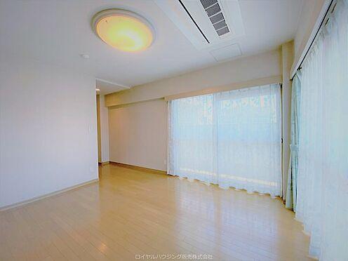 区分マンション-横浜市神奈川区栄町 洋室(約9.8帖)