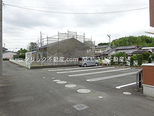 アパート-袋井市春岡 その他