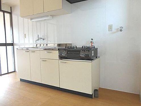 マンション(建物全部)-本庄市銀座2丁目 キッチン1