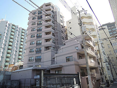 区分マンション-神戸市中央区中山手通4丁目 間取り