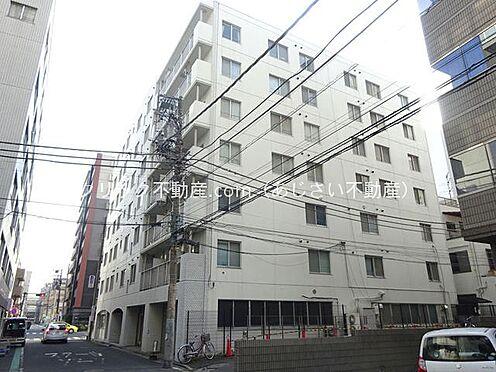 事務所(建物一部)-横浜市南区吉野町3丁目 外観