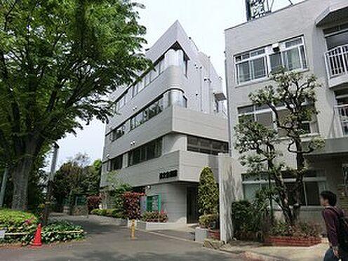 アパート-目黒区大岡山1丁目 碑文谷病院