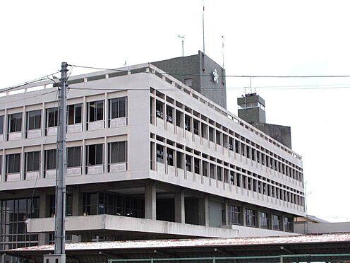 戸建賃貸-桜井市大字粟殿 桜井市役所 徒歩 約12分(約900m)