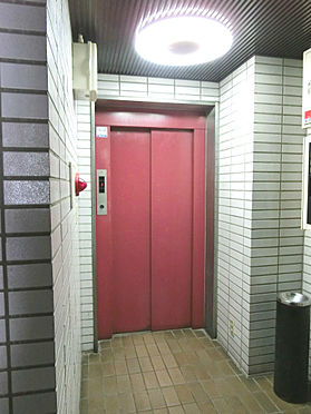 マンション(建物一部)-横浜市西区平沼1丁目 設備