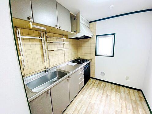収益ビル-藤沢市石川5丁目 キッチン