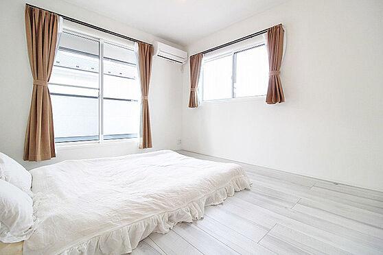 中古一戸建て-多摩市和田 寝室