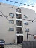 区分マンション-神戸市東灘区甲南町4丁目 落ち着いた印象の外観