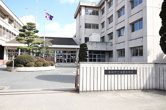 新築一戸建て-名取市上余田字市坪 名取市立増田中学校 約2900m