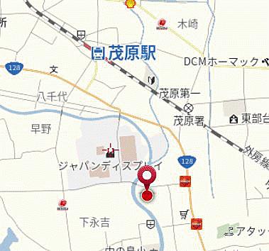 中古マンション-茂原市下永吉 その他