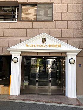 マンション(建物一部)-板橋区徳丸2丁目 間取り